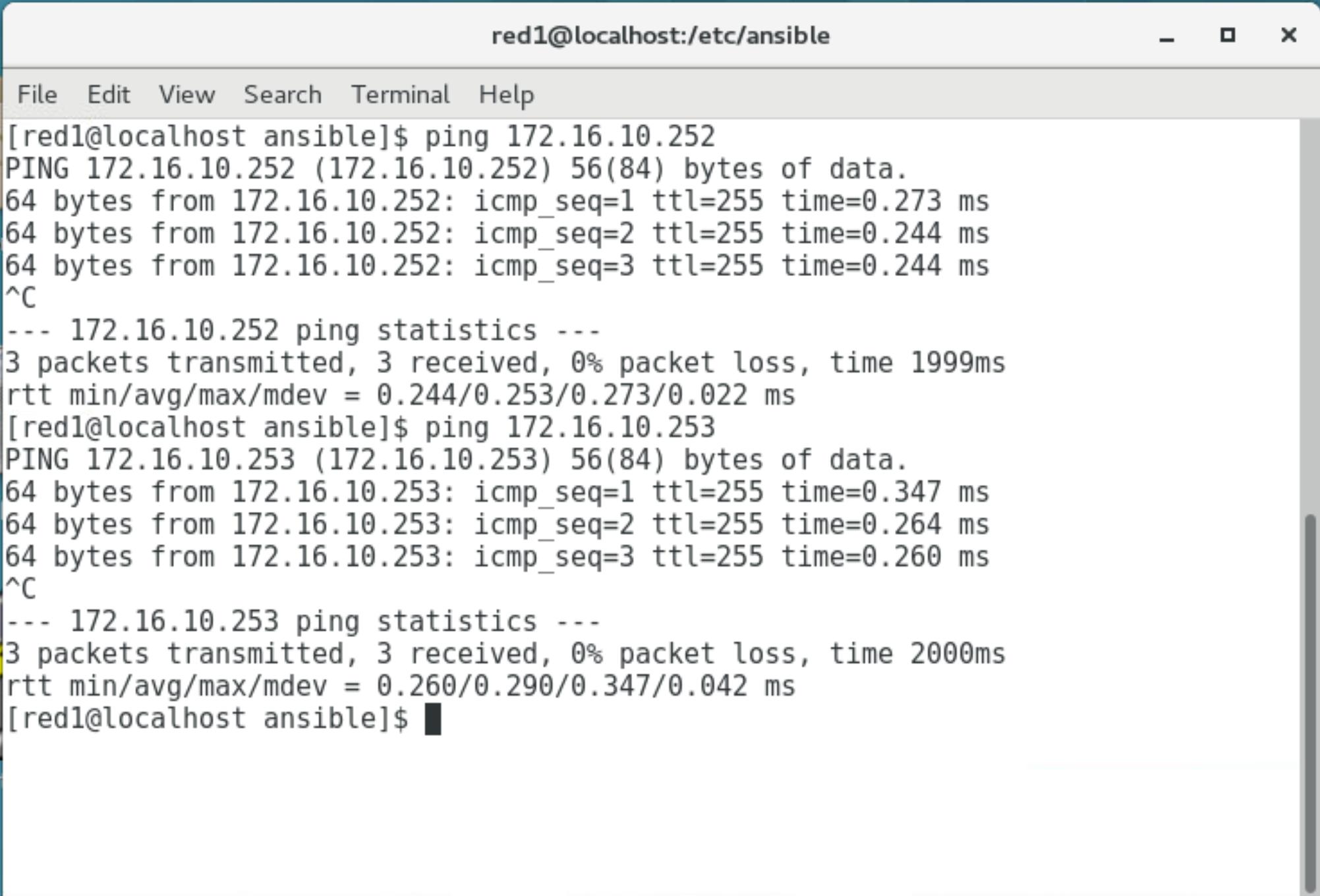 Cisco Router Setup
